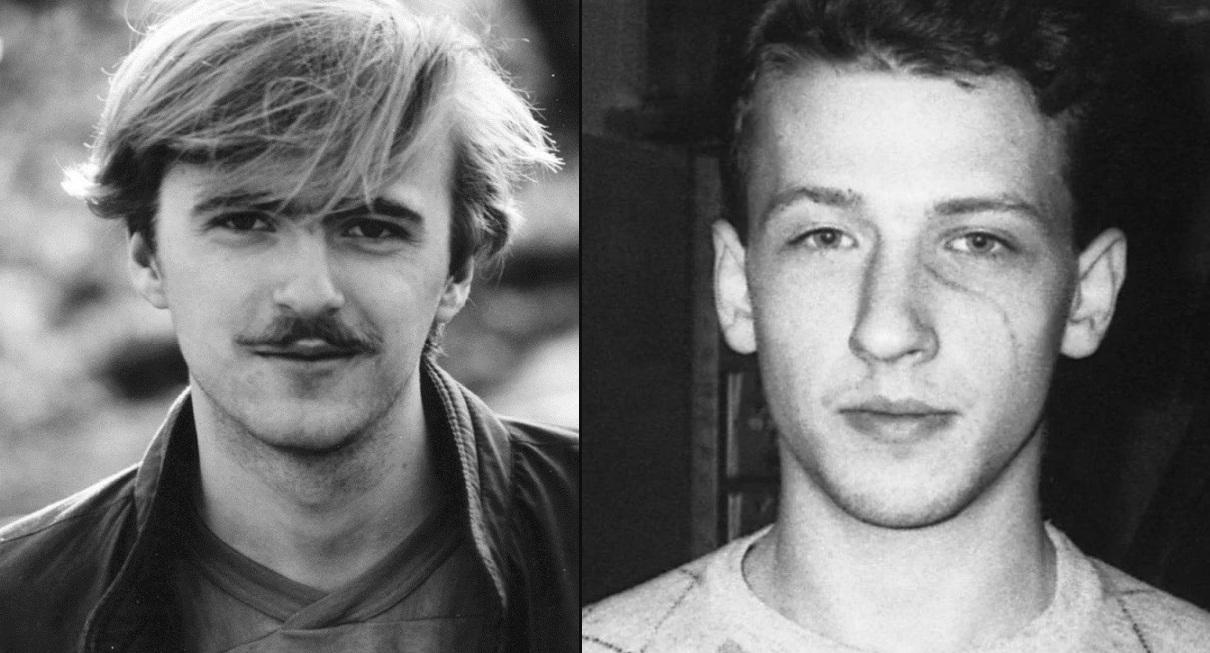 Борис Рыжий и Денис Новиков, одни из лучших русских поэтов конца прошлого века   Просодия